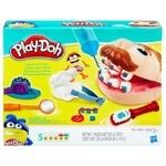 Ігровий набір Play-Doh Містер Зубастик