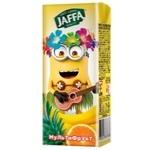 Juice nectar Jaffa Minions Multifruit 200ml