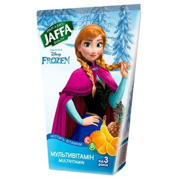 Juice nectar Jaffa Frozen Multivitamin 125ml - buy, prices for CityMarket - photo 1