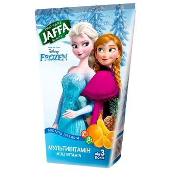Juice nectar Jaffa Frozen Multivitamin 125ml - buy, prices for CityMarket - photo 4