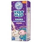 Chudo-Chado milk buckwheat porridge for children from 6 months 200g