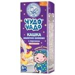 Каша молочно-злаковая с персиком Чудо-Чадо от 6-ти месяцев 200г