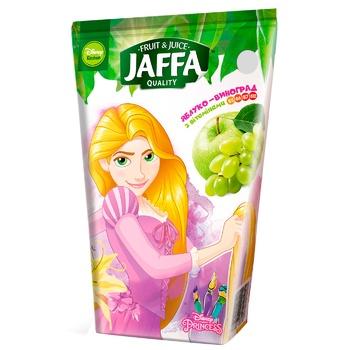 Juice nectar Jaffa Disney Princesses Grape-apple 125ml - buy, prices for CityMarket - photo 3