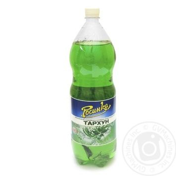 Напій Росинка Тархун 2000мл - купити, ціни на Novus - фото 6