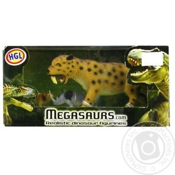 Toy Ice age for children - buy, prices for Novus - image 1