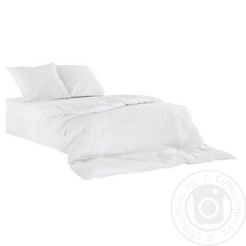 Комплект постельного белья Ярослав бязь отбеленная двуспальный