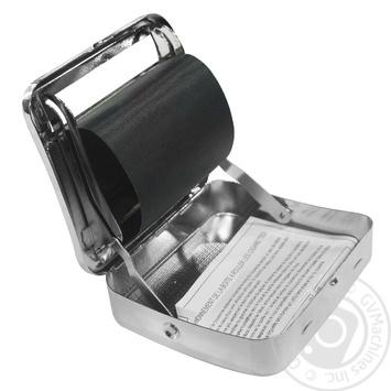Машинка для сигарет автоматическая 7см - купить, цены на МегаМаркет - фото 1