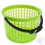 Gonchar Basket for Clothespins