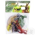 Набір ігровий Тварини - купити, ціни на МегаМаркет - фото 2