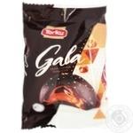 Пирожное Torku Gala с карамелью 50г - купить, цены на МегаМаркет - фото 1