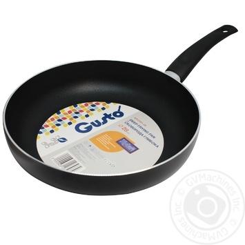 Сковорідка Gusto 28см GT-2101-28 - купити, ціни на МегаМаркет - фото 1