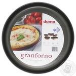 Форма Domo Granforno для пiци 28см