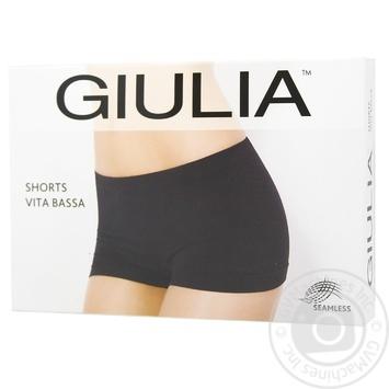 Трусики Giulia Shorts Vita Bassa bright fuxia L/XL - купить, цены на МегаМаркет - фото 1