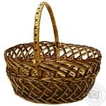Wattled Basket Large Assortment
