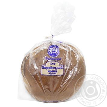 Хлеб Кулиничи Украинский Новый 950г - купить, цены на Фуршет - фото 1