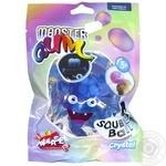 Іграшка Monster Gum Squeeze Ball Crystal в асортименті
