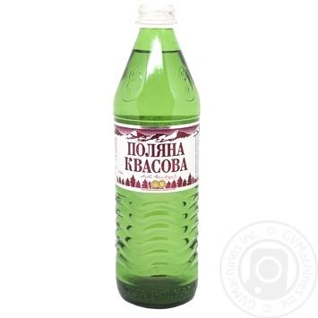 Вода Поляна Квасова мінеральна 500мл - купити, ціни на Фуршет - фото 2