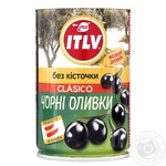 ITLV Olive black without bone 314ml