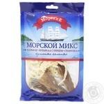 Morskie Dried-Salty Sea Mix 60g