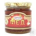Bartnik Buckwheat Honey 250g
