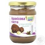 Паста арахисовая Good Energy с черным шоколадом и мятой 250г