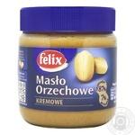 Масло арахисовое Felix кремовое 350г