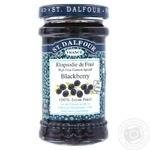 St.Dalfour Blackberry Jam 170g