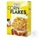 Bruggen Corn Flakes Breakfast Cereals 500g