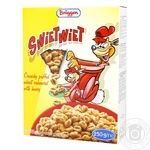 Сухие завтраки Bruggen Swietwiet 250г