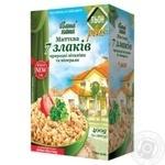 Pap Vasha kasha grains flaxseed 400g