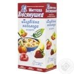 Porridge Ovsyanushka Double delight in cream mix 8x47g