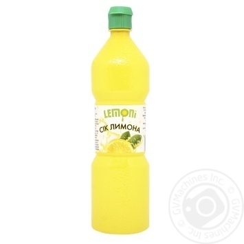 Lemoni lemon juice 100% 370ml