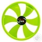 Летающий диск For Fun в ассортименте