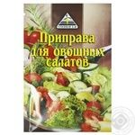 Приправа Cykoria S.A. к овощным салатам 25г