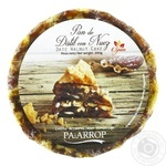 Paiarrop Fruit and Nut Pie Date and Walnut 200g