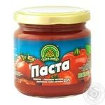 Паста томатна Дари Ланів 25% 200г