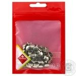 Klerk Nickel Buttons 100pcs