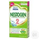 Смесь молочная Nestle Nestogen 2 сухая с пребиотиками и лактобактериями для детей с 6 месяцев 350г