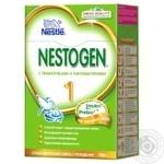 Смесь молочная Нестле Нестожен 1 сухая с пребиотиками для детей с рождения 2х350г