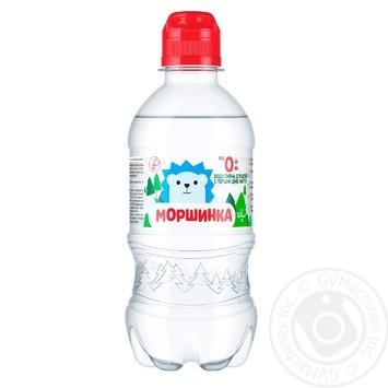 Вода Моршинка негазированная детская 0,33л - купить, цены на Метро - фото 6