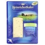 Сыр Heinrichsthaler Тильзитер нарезка 45% 150г