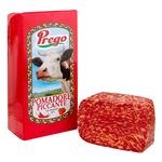 Сыр Prego Pomadore Piccante 45% весовой