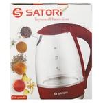 Чайник Satori SGK-4110-RD