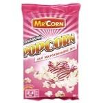 Попкорн сладкий Mc'Corn для микроволновой печи 90г