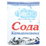 Сода NEBOlight кальцинована м'яка упаковка 700г