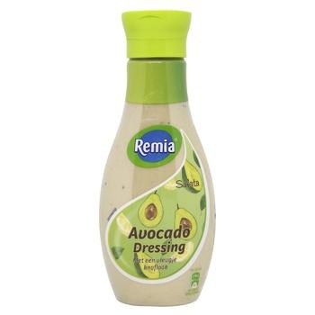 Соус-дрессінг Remia салатний з авокадо 250мл