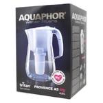 Фільтр-глечик Aquaphor Provence A5 Mg 4,2л