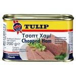 Шинка Tulip рублена 200г