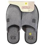 Обувь домашняя Gemelli мужская Вернон 5 в ассортименте - купить, цены на МегаМаркет - фото 1