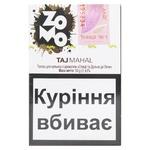 Тютюн Zomo Taj Mahal 50г